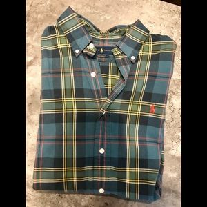 Men's Button Down - Ralph Lauren